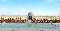 سفر به اصفهان بعد از کرونا