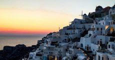 خرید بیمه مسافرتی برای سفر به یونان