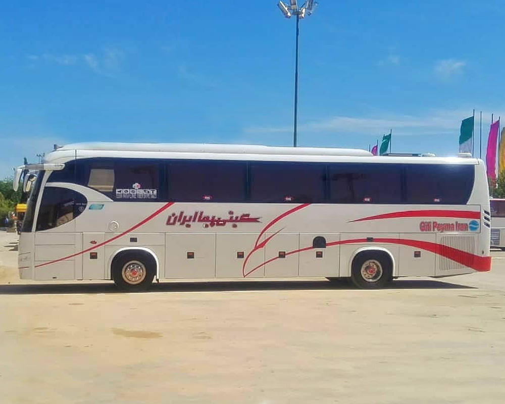 شرکت اتوبوسرانی گیتی پیما