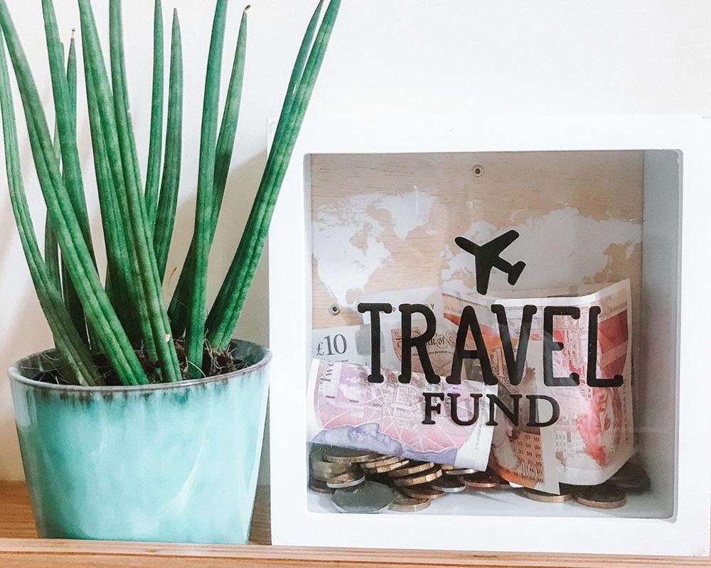 بودجه سفر