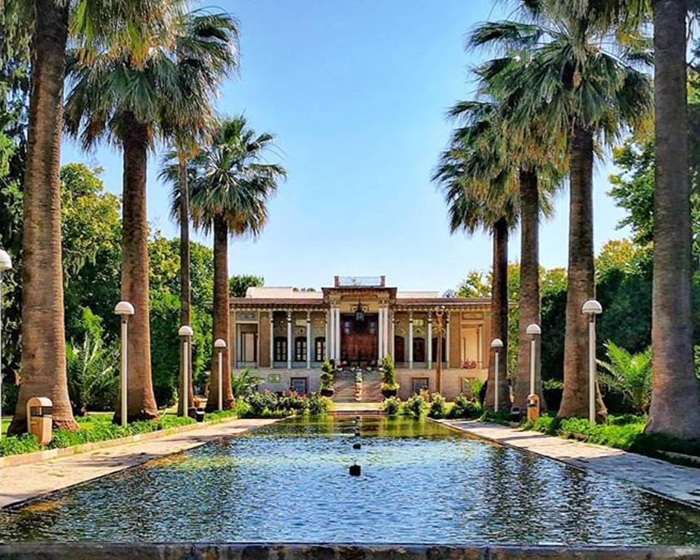 سفر به شیراز