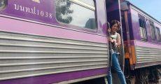 خرید انواع بلیط قطار در قاصدک 24