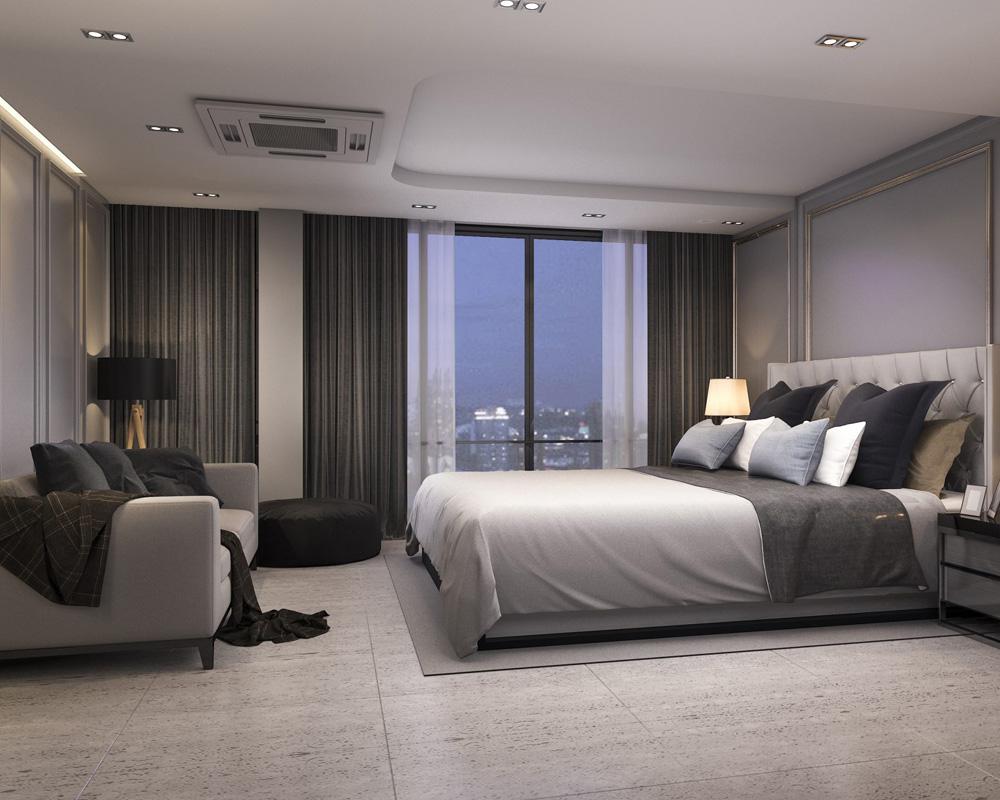 رزرو هتل و انتخاب اتاق
