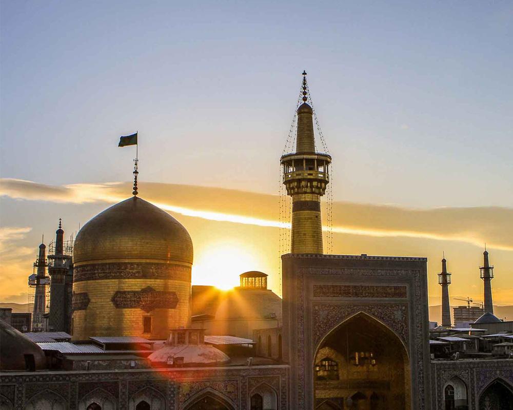 خرید بلیط هواپیما مشهد در نوروز